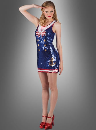 Navy Dress Sailor