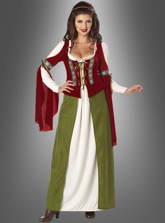 Noblewoman Adelheid