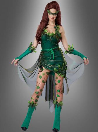 Gift Elfen Kostüm