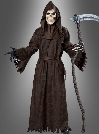 Ancient Reaper Costume Medieval