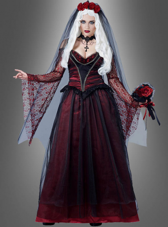 Immortal Vampire Bride