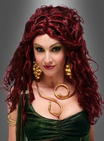 Medusa Dreadlock Wig
