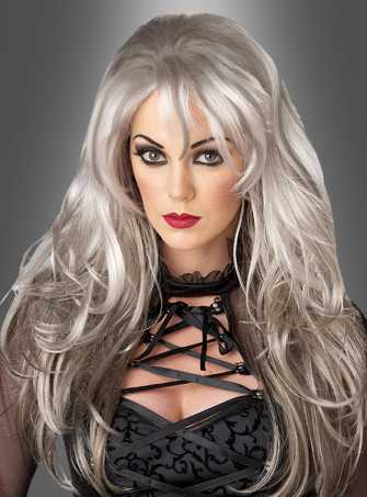 Fallen Angel Wig Vampire Witch