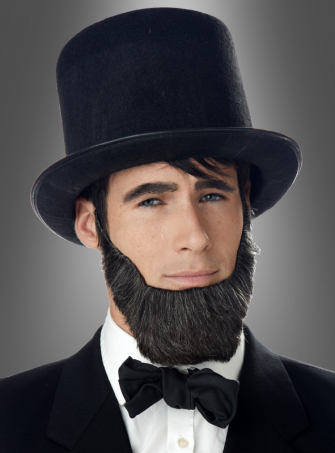 Abraham Lincoln Beard