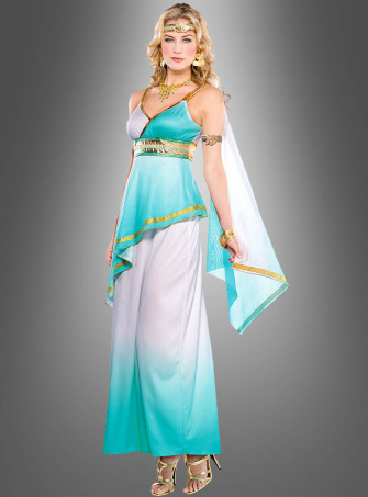 Greek Goddess Hestia Costume