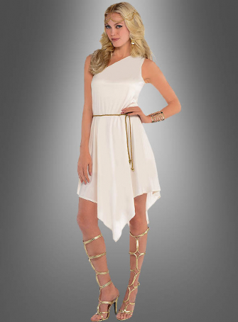 Roman Dress for Women