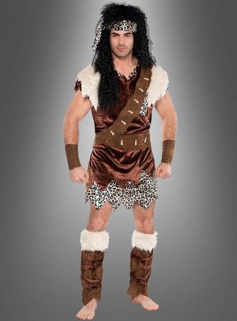 Cave Man Costume