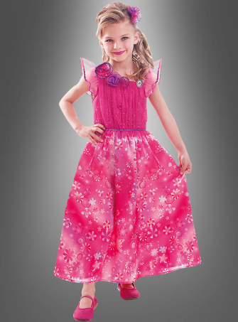 Barbie Princess Alexa with short sleeves