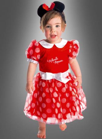 Minnie Maus Kleid