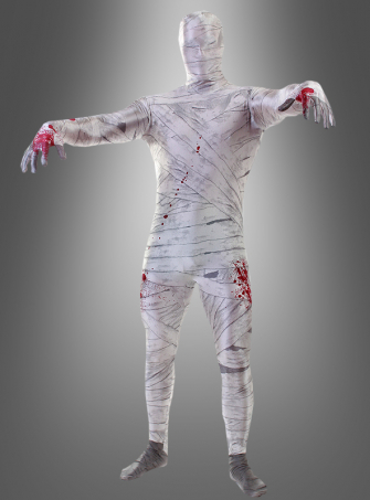 Morphsuits mummy second Skin