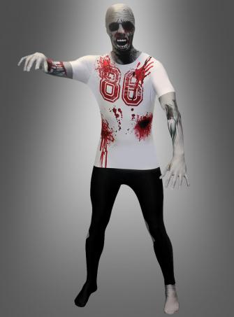 Morphsuit Zombie Halloween