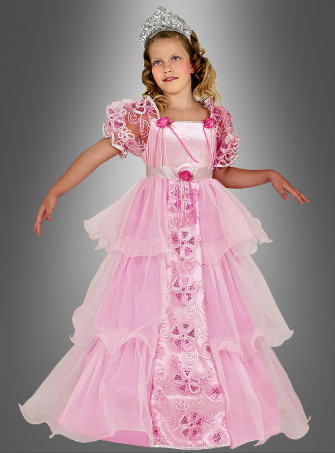 Deluxe Empress Josephine Children Costume