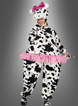 Klara die Kuh Kostüm