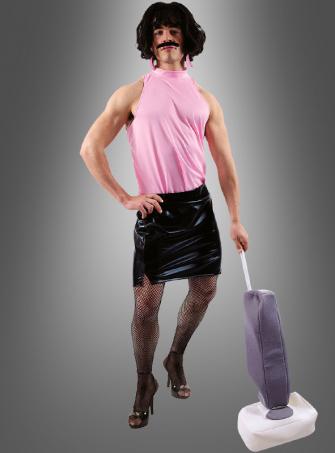 Housewife Video Rockstar Costume