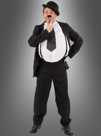 Hardy Costume