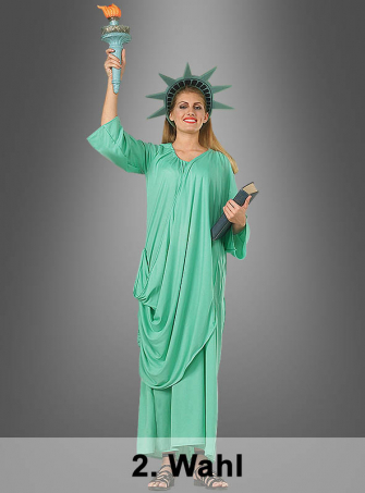 Statue of Liberty 2. Rate