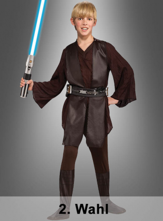 2. Rate Child Anakin Skywalker