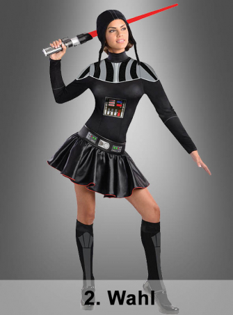 2. Rate Darth Vader Dress Adult