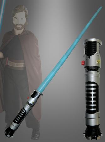 Lichtschwert blau Obi-Wan Kenobi Star Wars