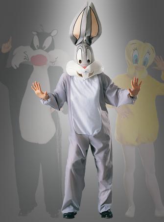 Bugs Bunny Event-Kostüm für Erwachsene