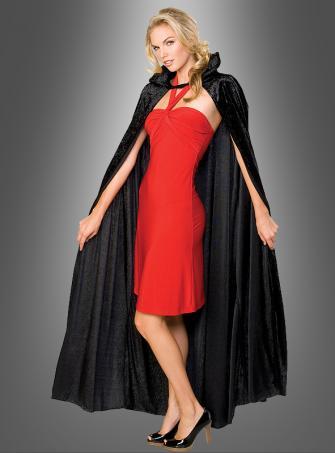 Cape Vampirumhang Robe für Sie und Ihn