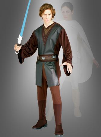 Original Anakin STAR WARS Kostüm für Erwachsene