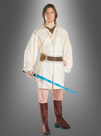 STAR WARS Obi Wan Kenobi Herrenkostüm