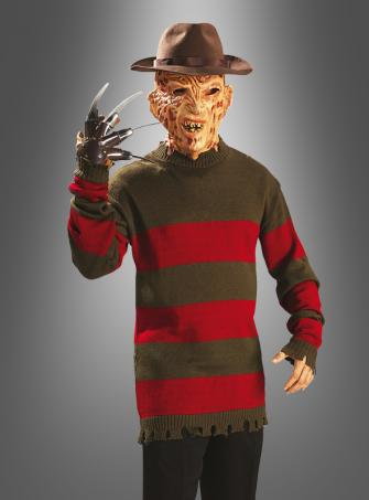 Deluxe Teen Freddy Shirt 164-176