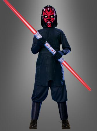 STAR WARS Child Darth Maul costume