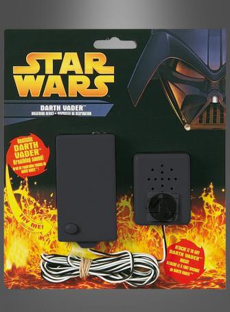 Darth Vader Atemgeräusch Star Wars