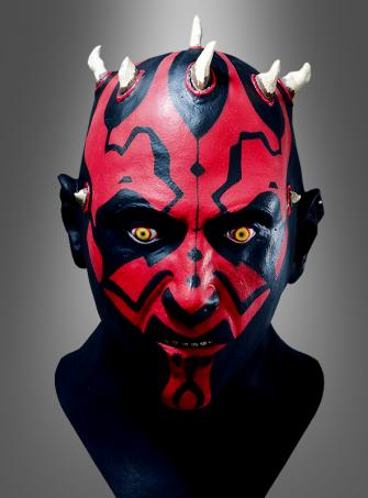 Darth Maul Maske Star Wars