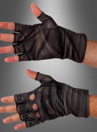 Captain America Handschuhe Herren