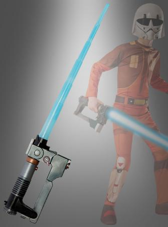 Ezra Bridger Lightsaber