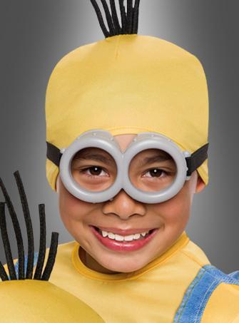 Minions Goggles Unisex