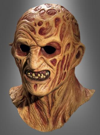 Freddy Krueger Nightmare mask
