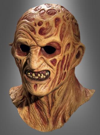 Freddy Krueger Maske Nightmare