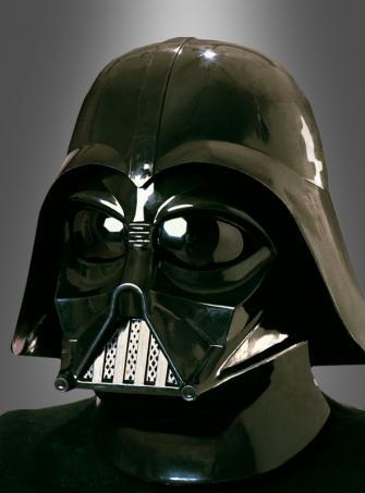 STAR WARS Darth Vader Helmet deluxe