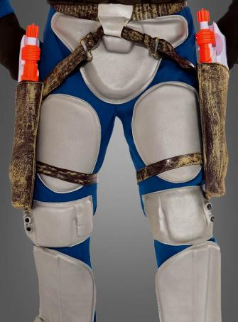Jango Fett Blasters with Holster