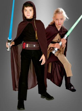 Jedi Knight Costume Set Star Wars