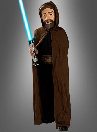 Obi-Wan Kenobi Kostüm für Kinder