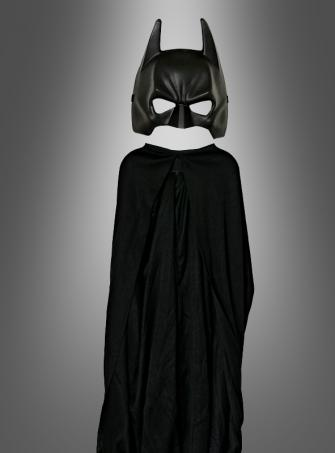 Batman costume set for kids
