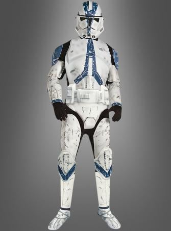 501st Deluxe Adult Clone Trooper