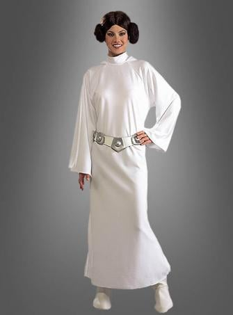 Star Wars Deluxe Adult Princess Leia
