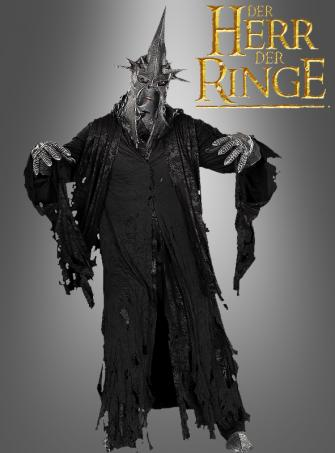 The Lord of the Rings deluxe adult Witch King costume