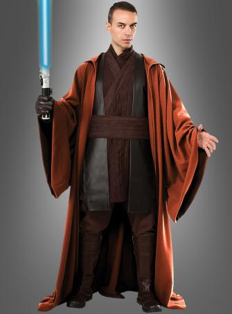 Super Deluxe Anakin Skywalker Kostüm