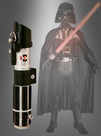 Star Wars Darth Vader Lichtschwert