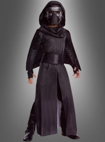 Kylo Ren Kostüm für Kinder Star Wars