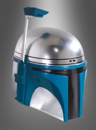 Original Jango Fett Sammlerhelm Star Wars