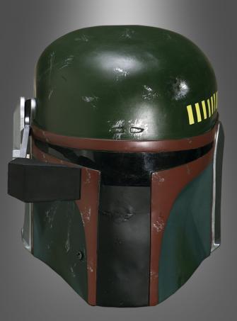 Boba Fett Collectors helmet