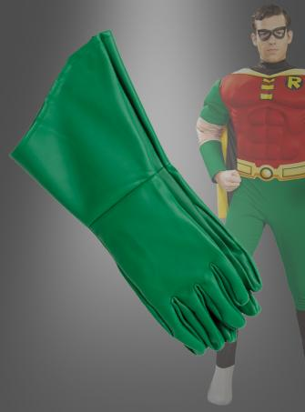 Adult Titan Robin Gloves